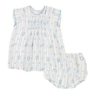 CARAMEL • Richmond Tunic Dress Bloomers Set